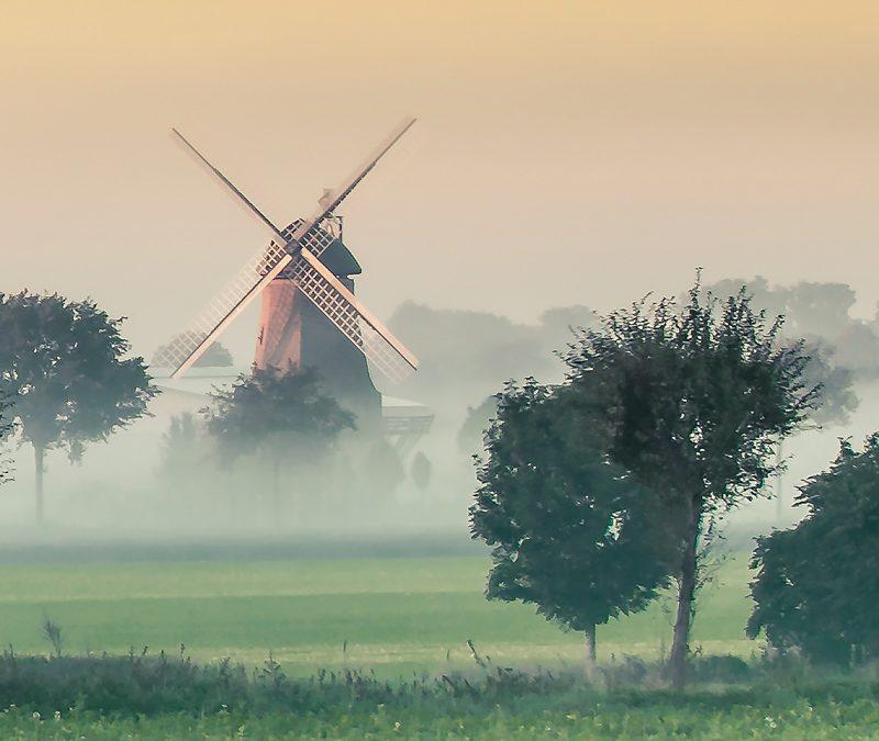 Neue Mühle